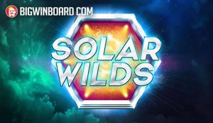solar wilds slot