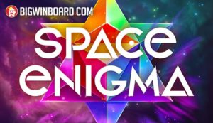 Space Enigma (All41Studios/Microgaming) Slot Review