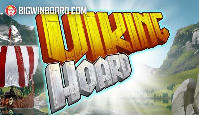Viking Hoard (Core Gaming) Slot Review