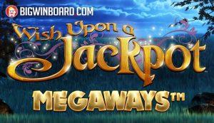 Wish Upon A Jackpot Megaways (Blueprint Gaming) Slot Review