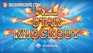 All Star Knockout (Northern Lights Gaming) Slot Review