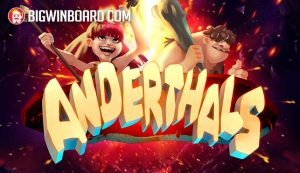 Anderthals (Just For The Win) Slot Review