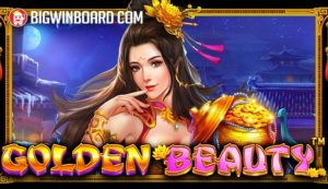Golden Beauty (Pragmatic Play) Slot Review
