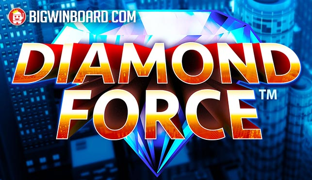 diamond force slot