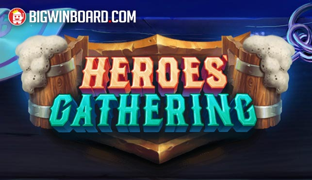 Heroes' Gathering (Relax Gaming) Slot Review