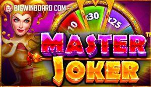 Master Joker (Pragmatic Play) Slot Review