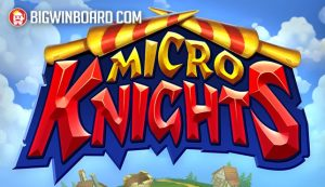 Micro Knights (ELK Studios) Slot Review