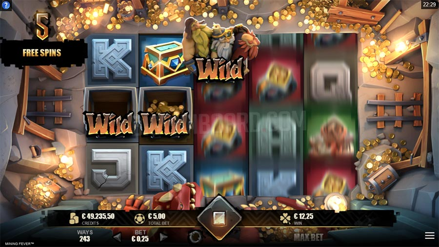 Free video slots games no download