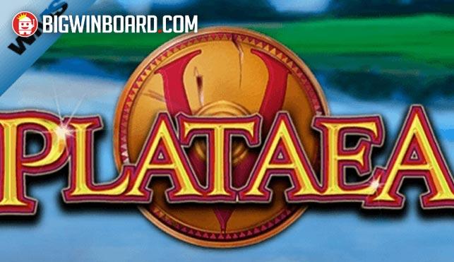 Plataea (WMS) Slot Review