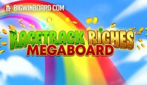 Racetrack Riches Megaboard (iSoftBet) Slot Review