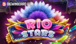 Rio Stars (Red Tiger) Slot Review