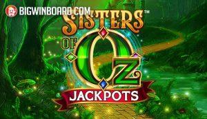 sisters of oz