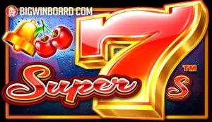 Super 7s (Pragmatic Play) Slot Review