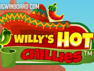 willys hot chillies