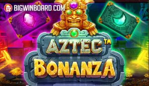 Aztec Bonanza (Pragmatic Play) Slot Review