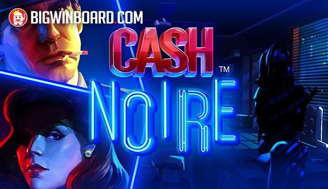 cash noir