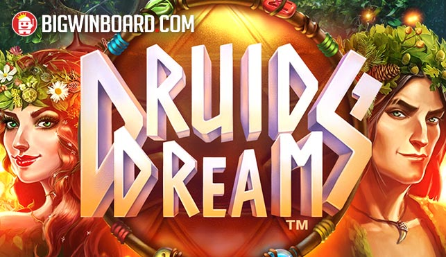 Spiele Druids Dream - Video Slots Online