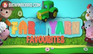 farm yarn favourites