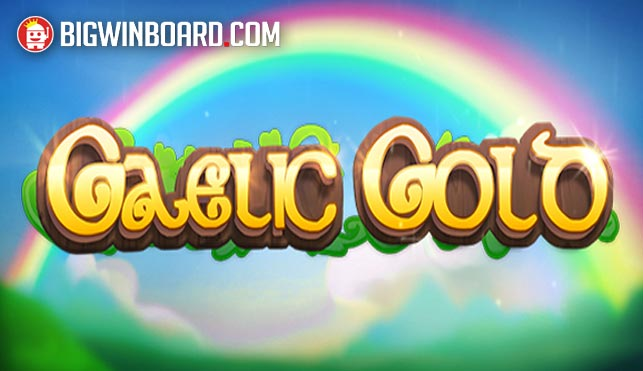 Spiele Gaelic Gold - Video Slots Online
