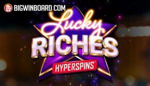lucky riches