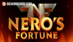 Nero's Fortune (Quickspin) Slot Review