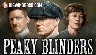 peaky blinders slot