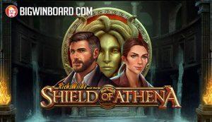 shield of athena slot