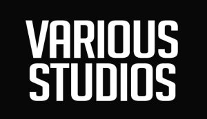 various studios