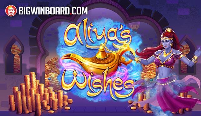 aliyas wishes