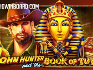 book of tut
