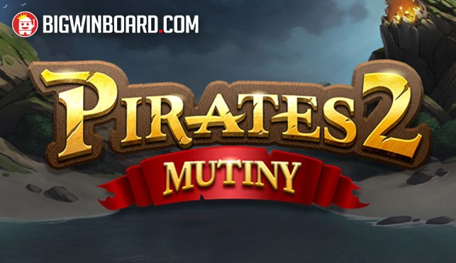 pirates 2 slot