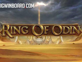 ring of odin