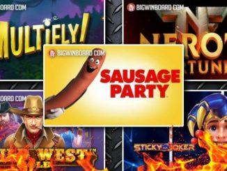 hot slots week 14