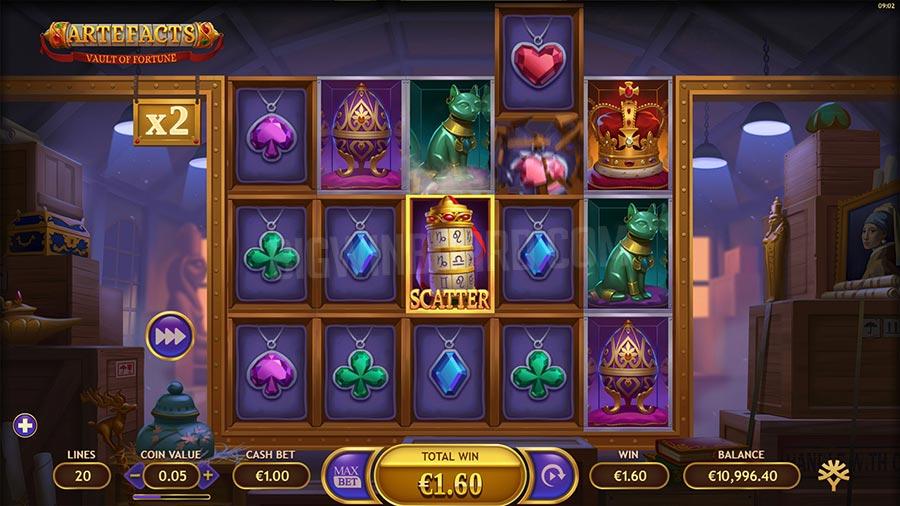 Blackjack caesars palace