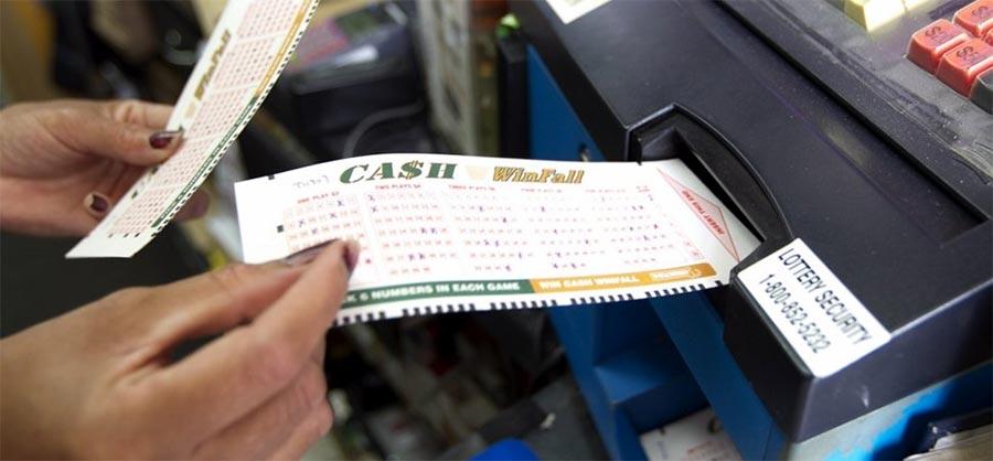 cash winfall