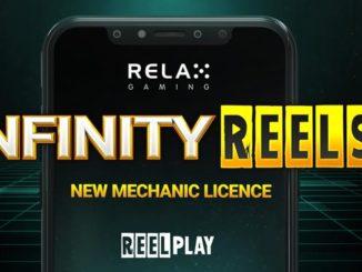 infinity reels