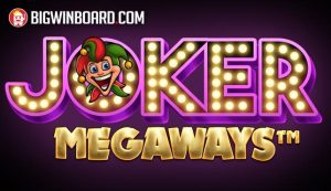 joker megaways