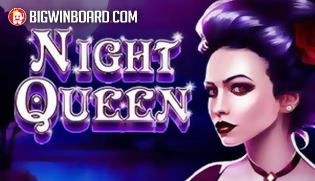 night queen slot