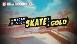 nyjah huston slot