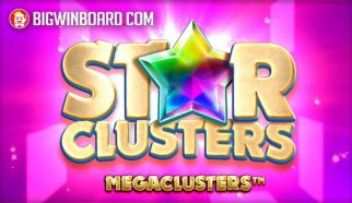 star clusters slot