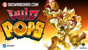 wildpops slot