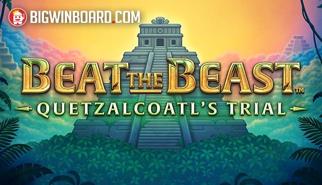 Quetzalcoatl's Trial