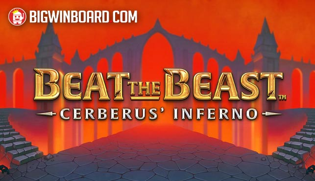 beat the beast cerberus