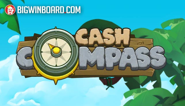 cash compass slot