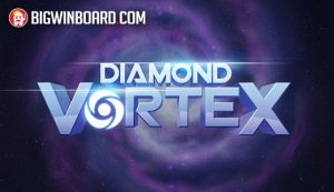 diamond vortex slot