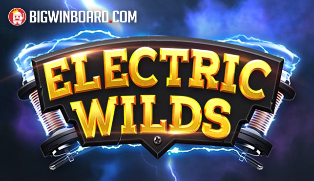 electric wilds slot