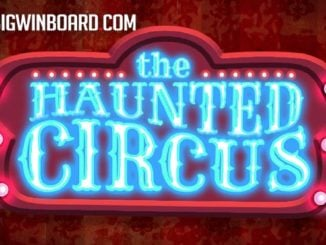 the haunted circus