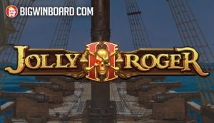 jolly roger 2 slot play n go