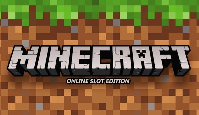 minecraft slot