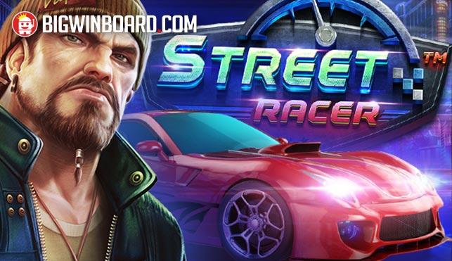 street racer slot
